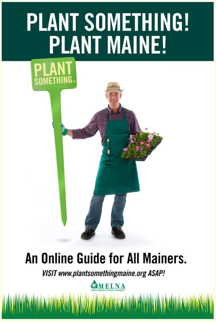Plant Something Maine